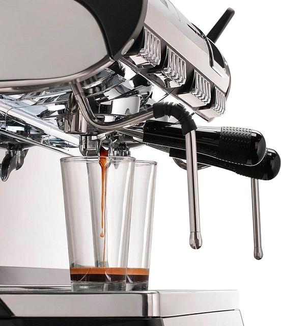 Кофемашина Nuova Simonelli Aurelia Wave T3 2 Gr высокие группы Easy Cream + Autopurge - 5