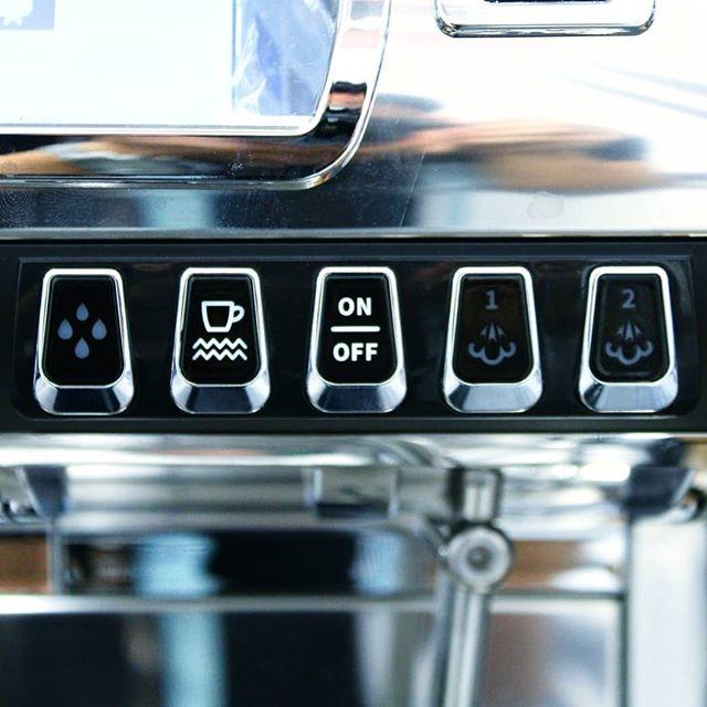 Кофемашина Nuova Simonelli Aurelia Wave T3 2 Gr высокие группы Easy Cream + Autopurge - 7