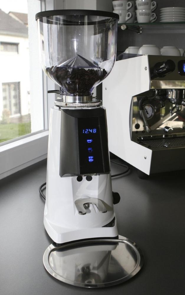 Кофемолка Fiorenzato F4 E nano - 2