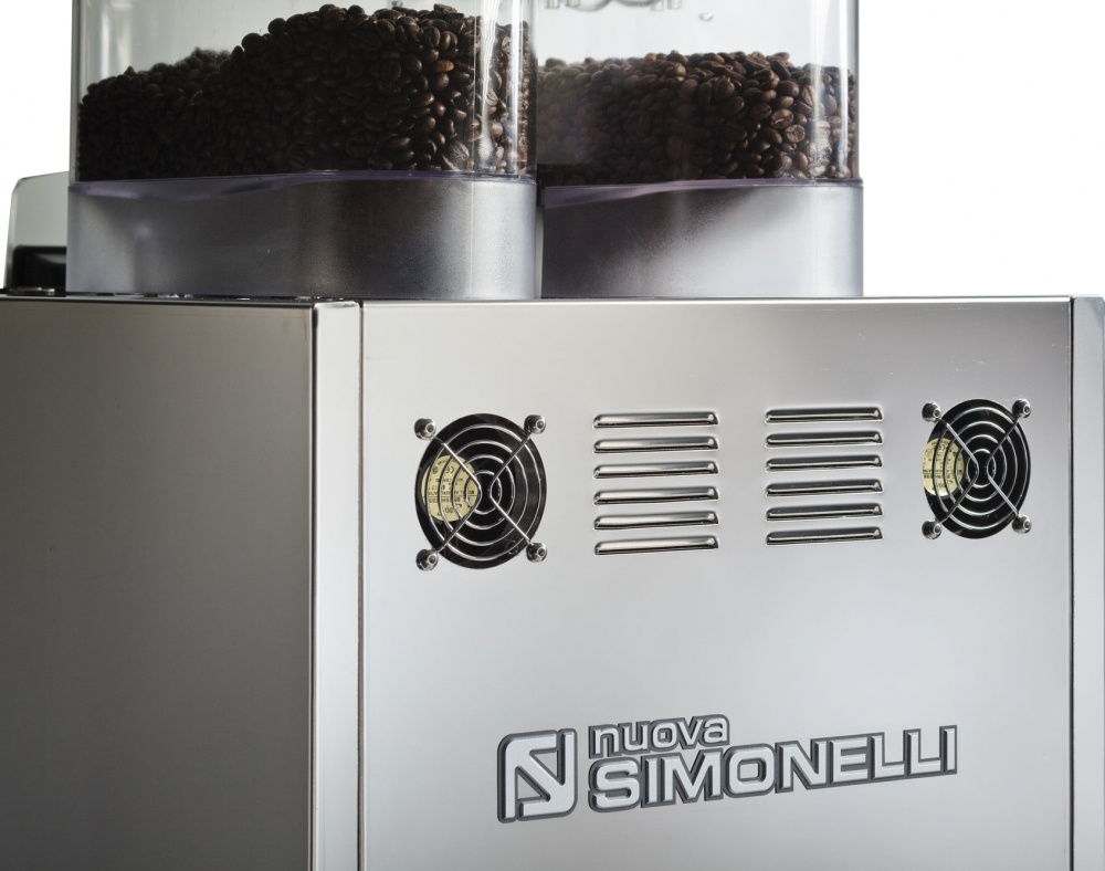 Кофемашина Nuova Simonelli Talento Plus + Easy Cream - 9