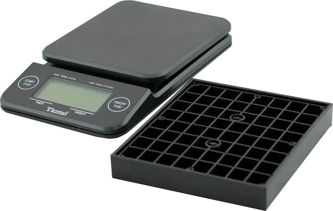 Электронные весы TIAMO - 4