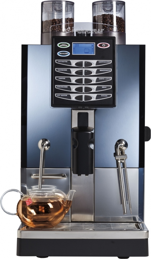 Кофемашина Nuova Simonelli Talento Plus + Easy Cream - 1