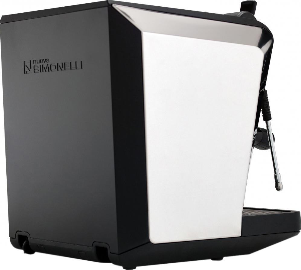 Кофемашина Nuova Simonelli OscarIIBlack - 3