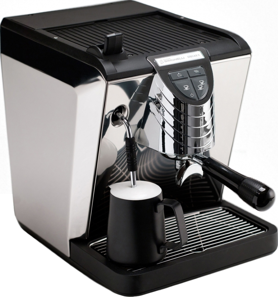 Кофемашина Nuova Simonelli OscarIIAD - 7